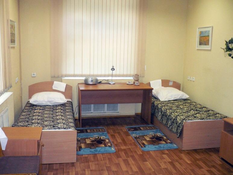 Доходное Общежитие на 220 мест