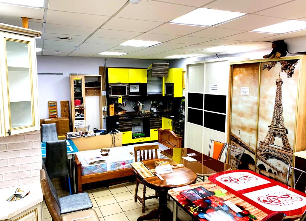 Магазин мебели. Прибыль свыше 150.000 рублей