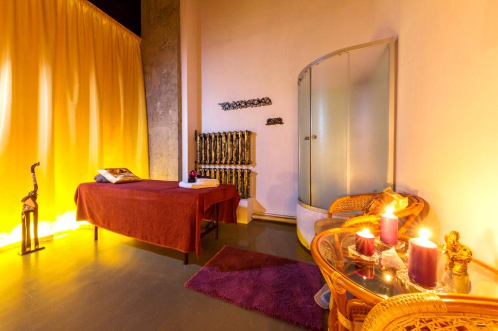 Спа-салон тайского массажа с долгосрочной арендой