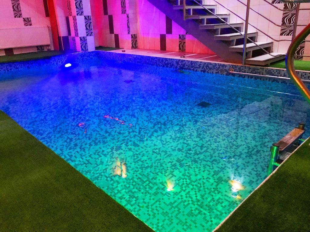 Новый банный комплекс и СПА услуги в ЦАО