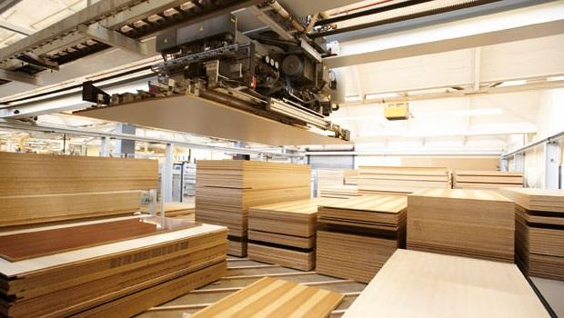 Производство мебели с магазинами в лучших ТРЦ