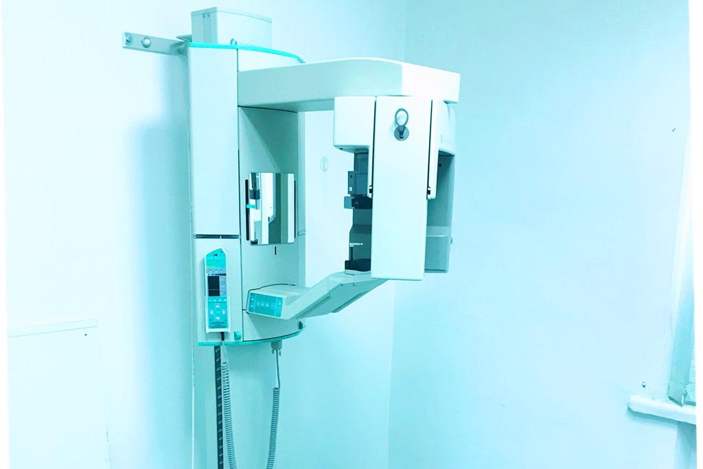 Стоматологическая клиника на 4 кресла с рентгеном!