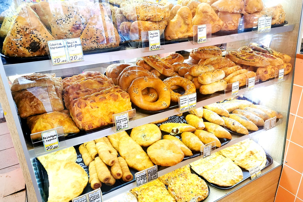 Пекарня-шаурма с чистой прибылью 400.000 руб