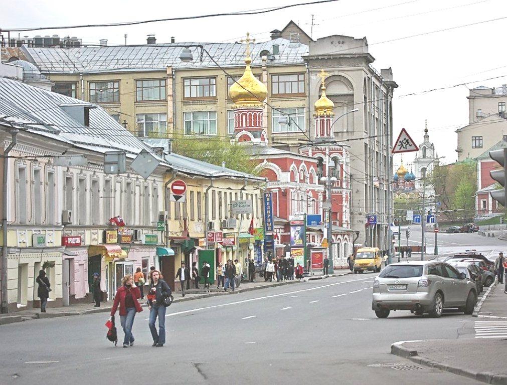 Отель в ЦАО выручка 1 250 000 руб.