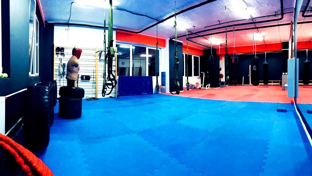 Студия фитнеса. Подтверждённая прибыль 180.000 руб