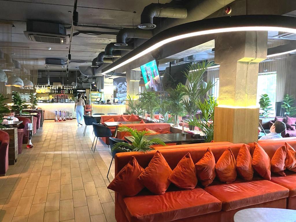 Ресторан в Москве прибыль 1 000 000 рублей в месяц