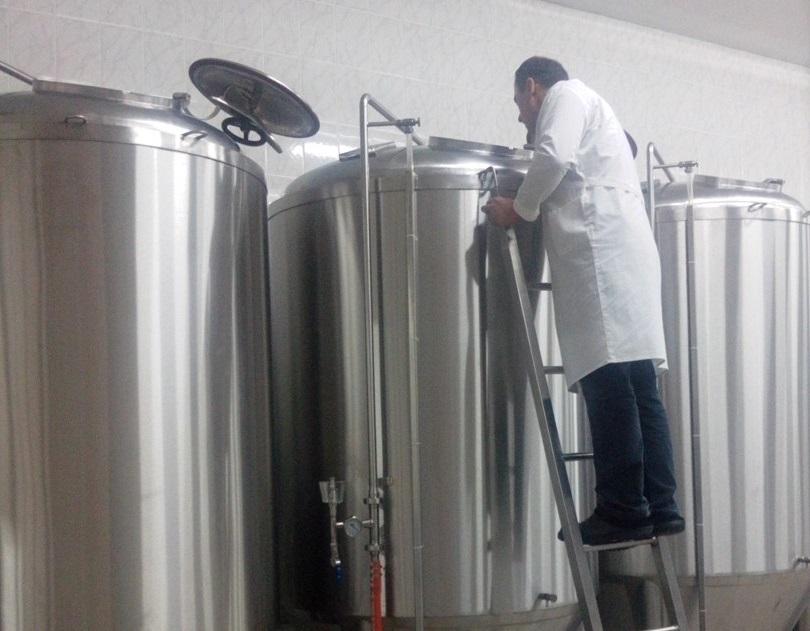 Мини пивоваренные заводы