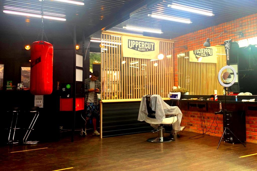 Barbershop. Прибыль 150.000 руб. Окупаемость 10мес