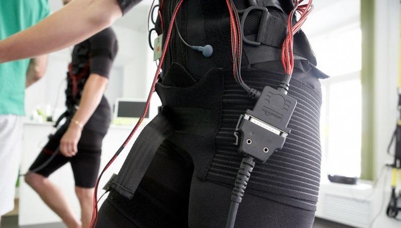 Студия персональных EMS тренировок