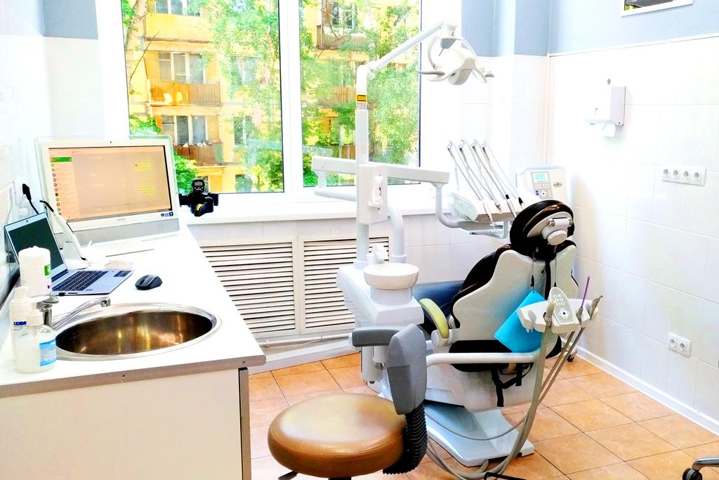 Стоматология с чистой прибылью 300 000 руб./мес