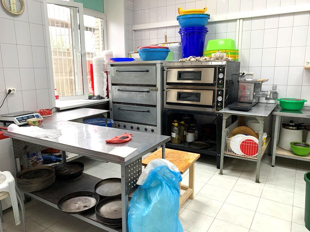 Пекарня с доставкой, прибыль 250 000 рублей