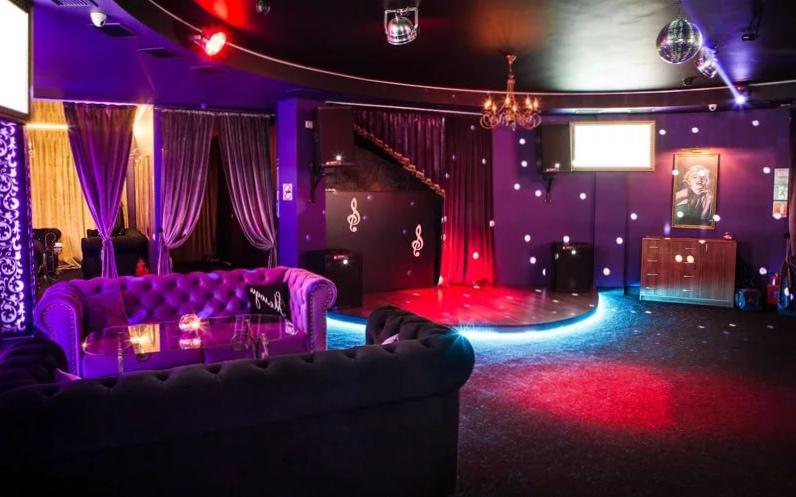 Ночной клуб в Московской области