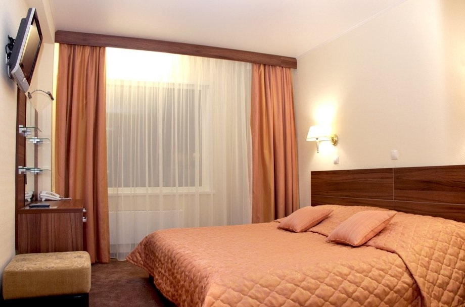 Отель с загрузкой 90% на территории Измайловского Кремля