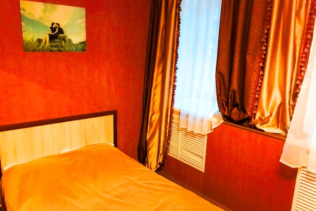 Отель в ЦАО 190 кв.м., нежилой фонд, прибыль 260.000 р