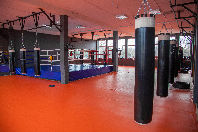 Спортивный клуб единоборств на Тимирязевской
