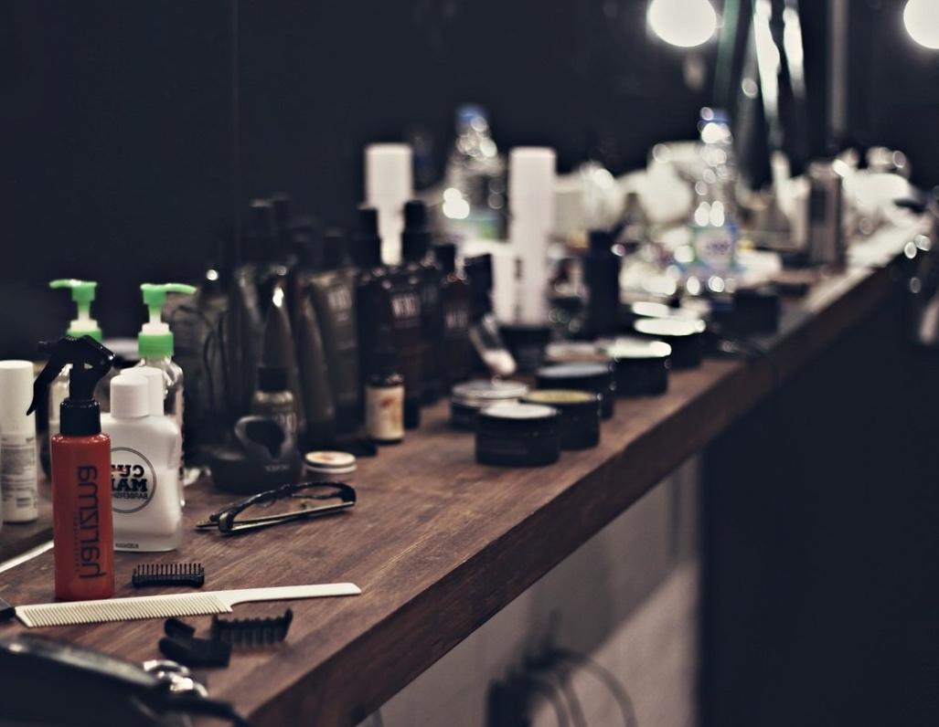 Мужская парикмахерская в Перово