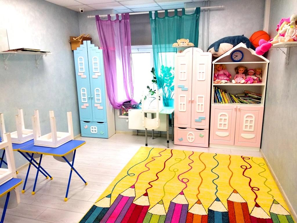 Детский сад и развивающий центр. Прибыль до 550.000 рублей