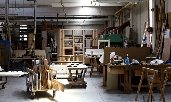 Мебельное производство  в районе Нижегородский