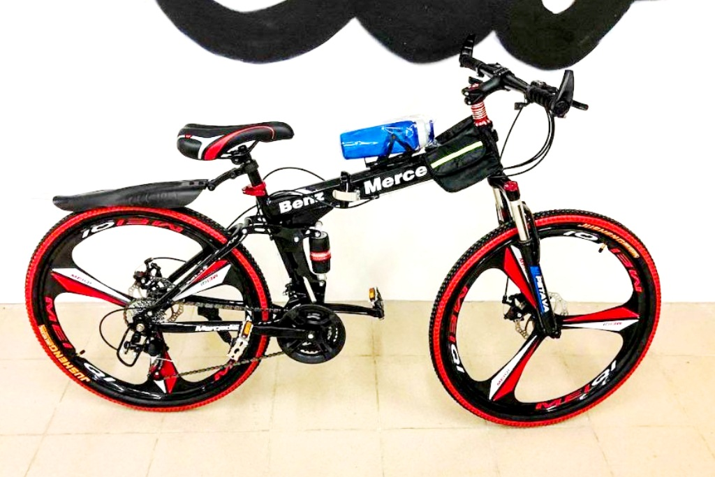 Магазин велосипедов - чистая прибыль 1 000 000 руб
