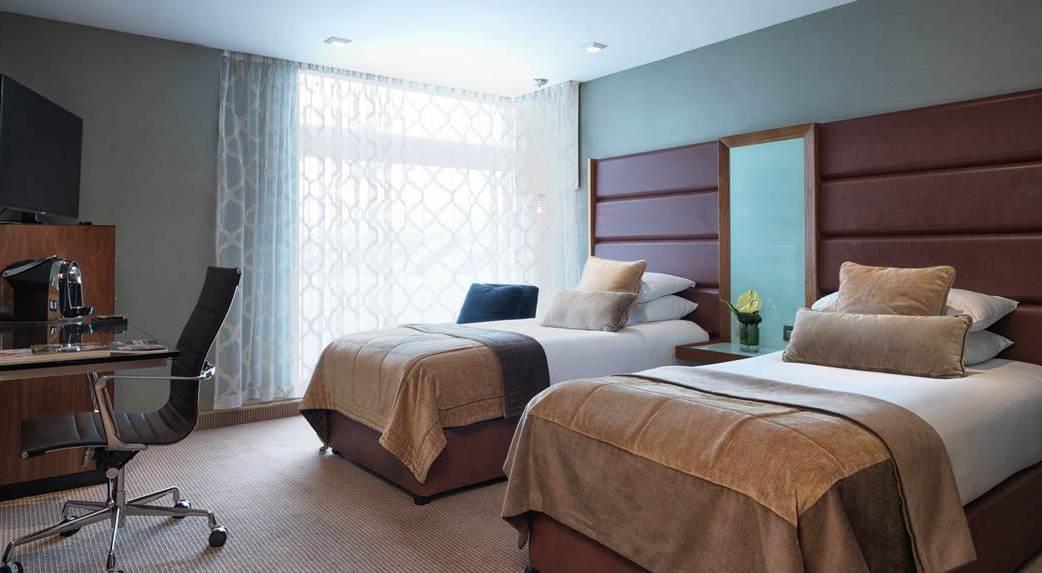 Уютная и комфортная гостиница