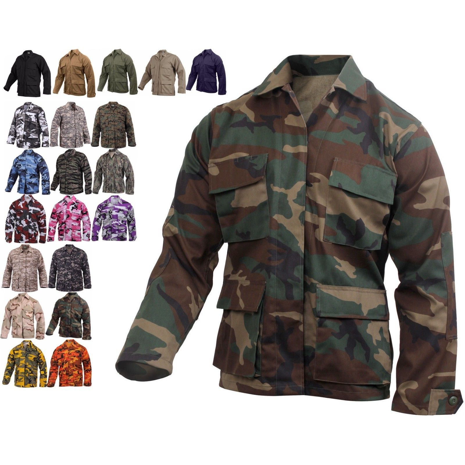 Интернет магазин армейской тематики