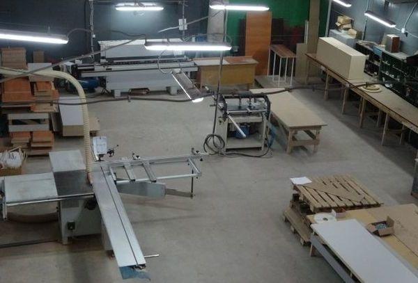 Производство мебели под заказ