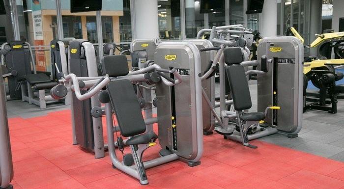 Продам готовый фитнес-клуб